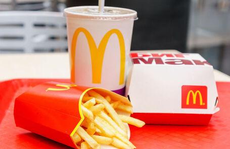 Вечный бургер. McDonald's ответил, почему его блюда не портятся