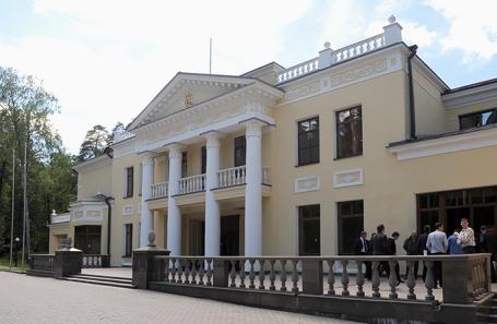В деле о хищениях в Ново-Огареве мигалка на машине перечеркнула признаки предпринимательства