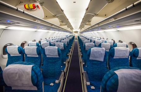 Авиакомпании ищут новые источники дохода. Сколько стоит ощущение «вот-вот, и ты куда-то полетишь»?