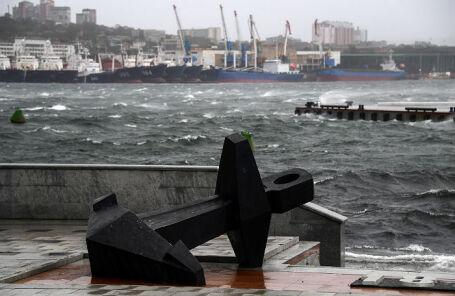 Ураган в Приморье: три человека погибли, 55 — пострадали