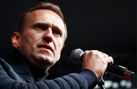 В Германии и Франции ждут от России объяснения ситуации с Навальным