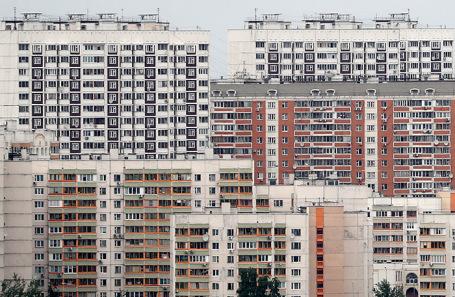 Цены на вторичном рынке жилья в России начали расти