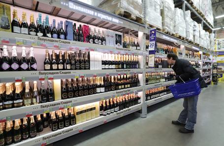 Новые требования к этикеткам грозят нехваткой импортного алкоголя?