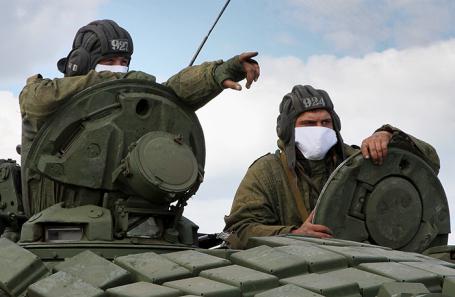 Контактная группа обсудит эскалацию конфликта в Донбассе