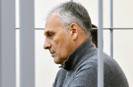 «Контрольный выстрел» для Александра Хорошавина. Экс-губернатора Сахалинской области начали судить по второму делу