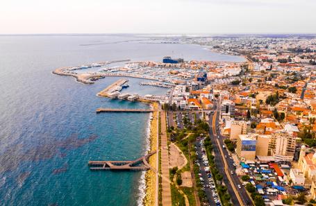 Россия и Кипр подпишут новое налоговое соглашение