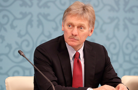 В Кремле не видят рисков для «Северного потока — 2»