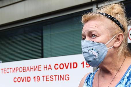 Прилетевшие из Турции туристы узнали об обязательном тесте на COVID-19 в аэропорту
