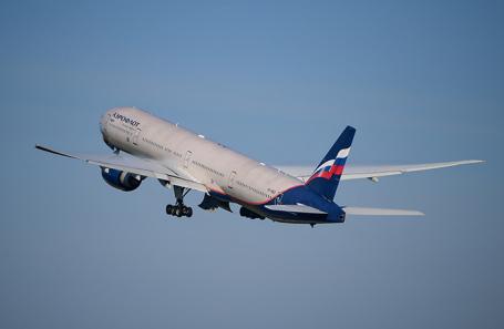 Россия возобновляет прямое авиасообщения с Египтом