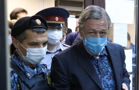 Как в РФ судят за смертельные ДТП и что могло повлиять на приговор Ефремову?