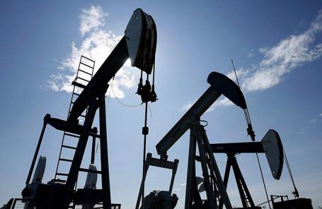 Цена нефти Brent опустилась ниже $40 впервые с конца июня