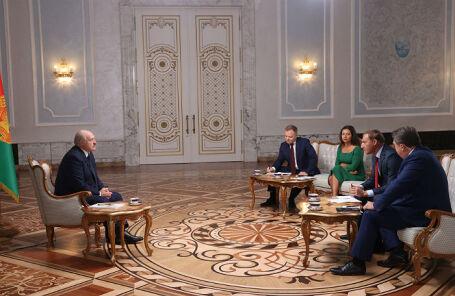 Лукашенко: интеграция РФ и Белоруссии в соответствии с союзным договором уже невозможна