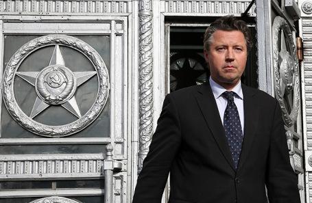 МИД заявил послу ФРГ решительный протест из-за дела Навального