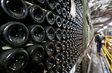 Минпромторг предлагает начать обязательную маркировку алкоголя с пива
