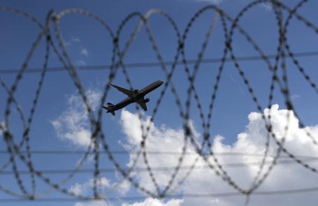 На Украине заочно арестовали 65 российских самолетов за полеты в Крым