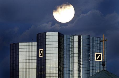Deutsche Bank: глобализация сменится «эпохой беспорядка»