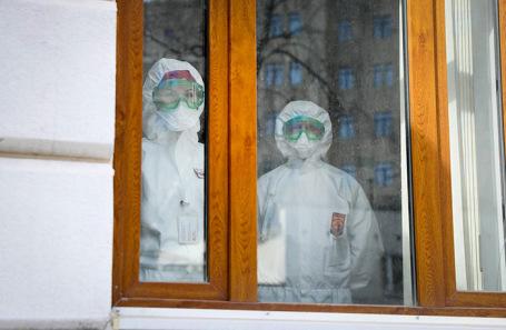 Прирост случаев коронавируса в России вернулся к уровням месячной давности