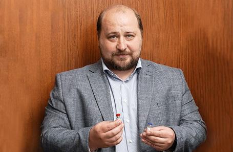 Денис Логунов.