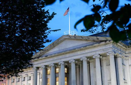 США ввели санкции против трех россиян и депутата Рады за вмешательство в выборы