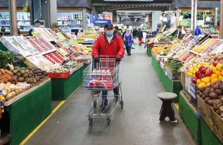 Урожай 2020: овощей и ягод меньше, цены выше