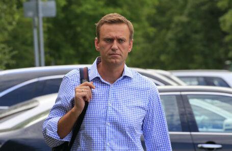 МВД России готовит запрос для участия в следствии по Навальному в Германии