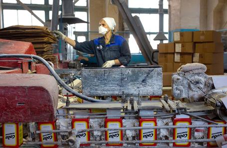 Башкирская содовая компания продлевает разработку своего единственного месторождения