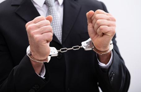 «Интерфакс»: задержан замглавы департамента радиоэлектронной промышленности Минпромторга