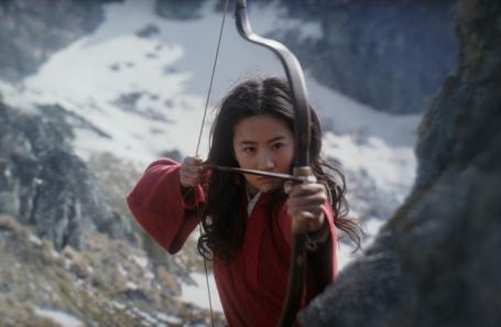 Reuters: китайские власти запретили местным СМИ писать о фильме «Мулан»