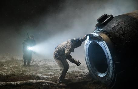 Чем объяснить успех российской картины «Спутник» на Западе?