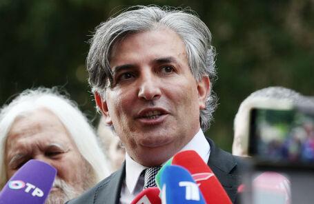 Минюст предложил лишить Пашаева статуса адвоката