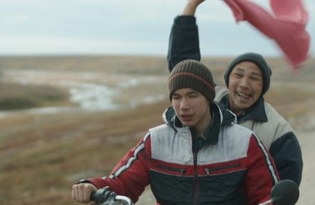 Российский фильм «Китобой» получил на Венецианском фестивале главный приз программы авторского кино