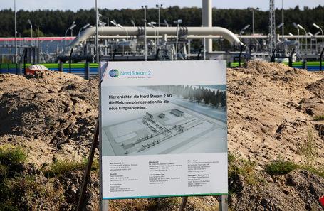Издание Politico назвало шесть вариантов отказа от «Северного потока — 2» для Германии