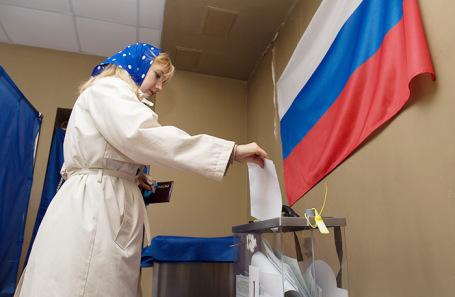 В России — последний день выборов
