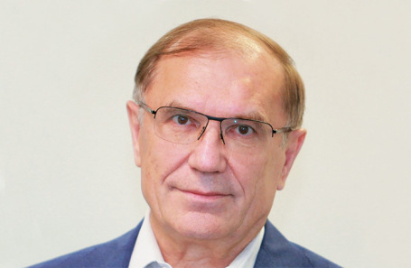 Василий Киселев.