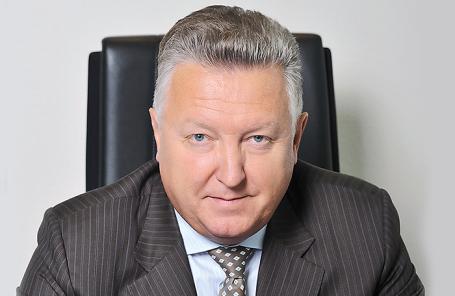 Валерий Чулков, председатель совета директоров ИНКАХРАН.