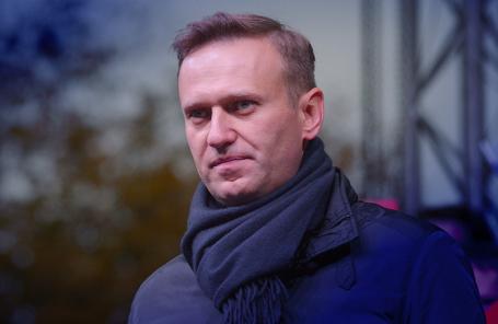 В ЕС предложили назвать именем Навального новый режим санкций