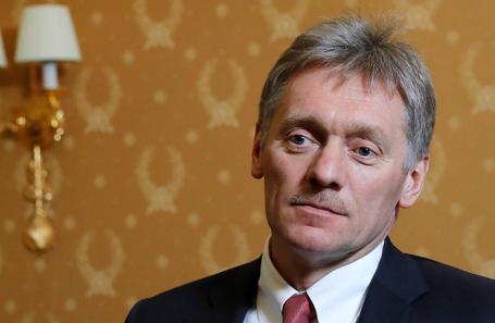 Песков прокомментировал планы Навального вернуться в Россию после лечения