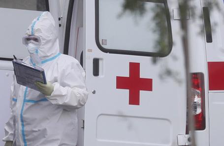 В Москве 730 новых случаев коронавируса — максимум с 30 июня