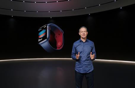 Осенняя презентация Apple прошла без новых iPhone