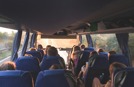 Российских туристов с отрицательными тестами на COVID-19 депортировали из Турции