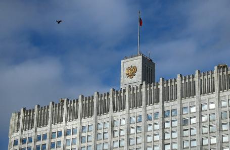 Чем обусловлена многомиллионная сумма для борьбы с воронами на крыше Дома правительства?