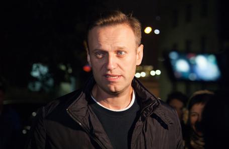 Немецкие журналисты предположили, кто может попасть в санкционный «список Навального»
