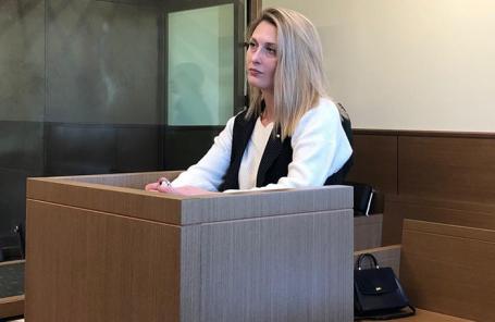 Суд вынес приговор женщине, заявившей о продаже масок из «гуманитарной помощи»