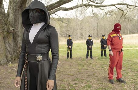 «Хранители» стали лучшим сериалом года по версии Ассоциации телевизионных критиков
