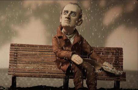 Российские и зарубежные музыканты готовят альбом к 130-летию со дня рождения Осипа Мандельштама