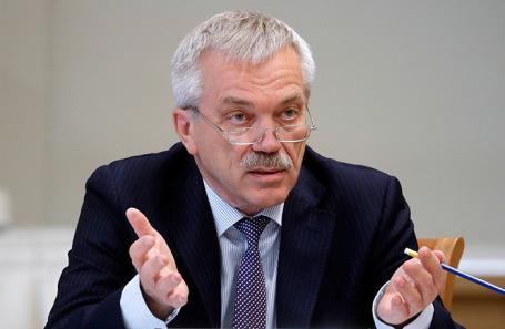 Евгений Савченко.
