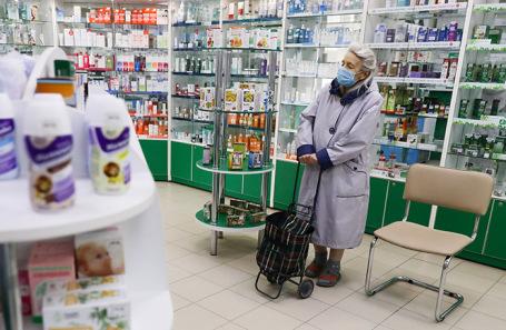 Препараты для лечения COVID-19 появятся в российских аптеках