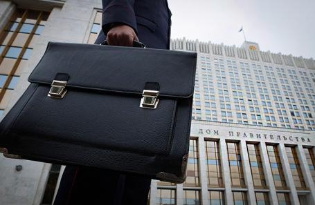 На реконструкцию Дома правительства уйдет свыше 5 млрд рублей