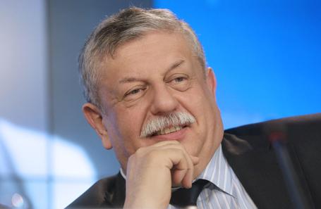 Умер ведущий «Русского лото», актер и режиссер Михаил Борисов