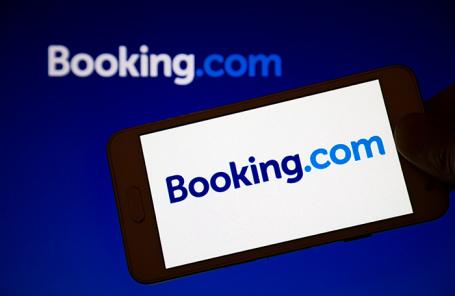 Сервис Booking.com получил повторное предупреждение от ФАС
